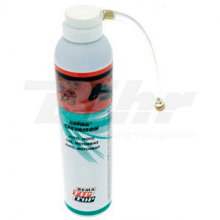 Bomba anti-pinchazo REMA TIP TOP 300ml